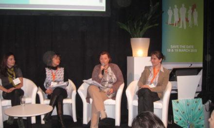 Témoignage de Nathalie Alsteen au Salon des Entrepreneurs à Bruxelles : les caractéristiques de l'entrepreneur idéal !