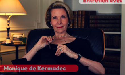 La douance n'est pas une maladie mais un atout – entretien avec Monique de Kermadec