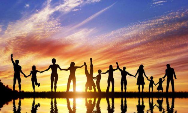 Se retrouver entre personnes d'un même niveau de conscience : est-ce important pour les personnes hypersensibles ?